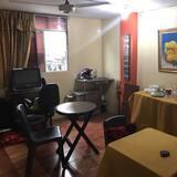 Habitación triple estándar, Varias camas, no fumadores - Comida en la habitación