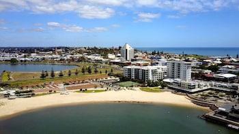 Picture of Bunbury Hotel Koombana Bay in Bunbury