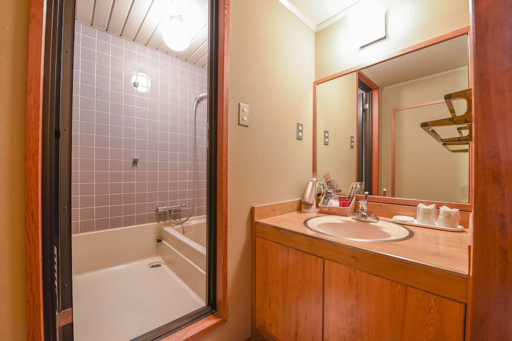 和室8畳 - バスルーム