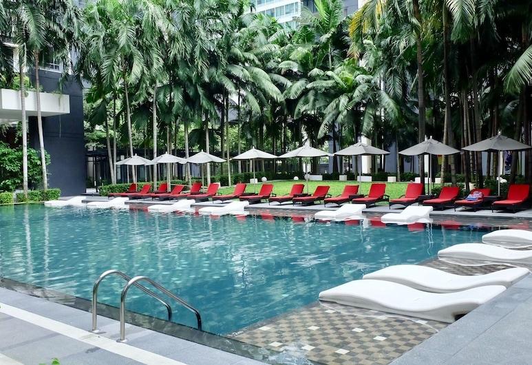 Resort Style Apartment Suites KLCC, Kuala Lumpur