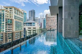 Picture of Anggun Residences Serviced Suites in Kuala Lumpur