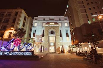 Foto Viet 4 Seasons Hotel di Hai Phong
