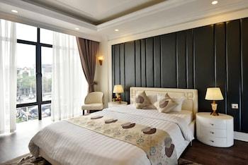 Selline näeb välja Viet 4 Seasons Hotel, Hai Phong