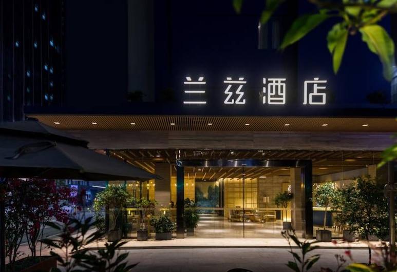 Ranz Hotel Shenzhen Sea World Branch, Shenzhen