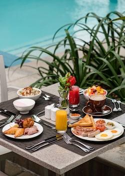ภาพ City Lodge Hotel Dar es Salaam ใน ดาร์-เอส-ซาลาม