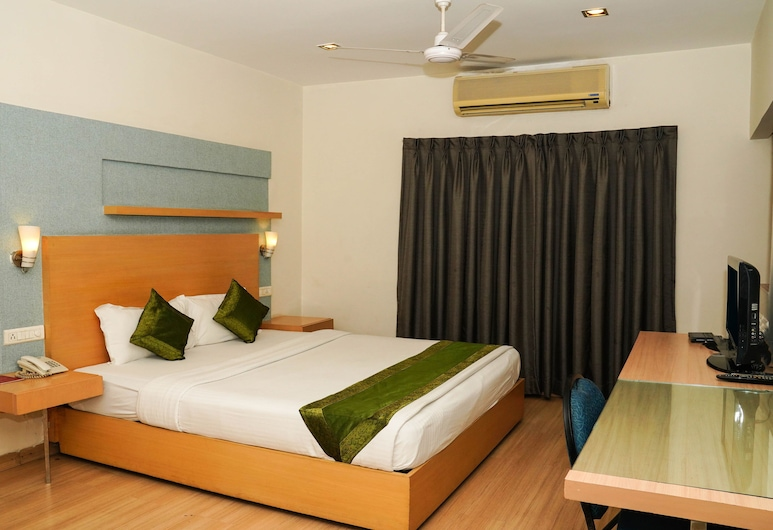 Treebo Trend Oyster Suites, Hyderabad