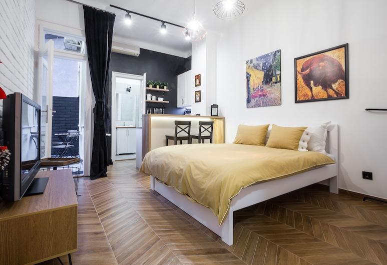 Apartment Eugen, נובי סאד