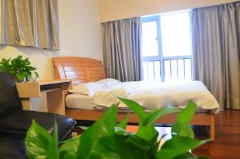 Obrázek hotelu She&He Apartment Window of the World ve městě Shenzhen