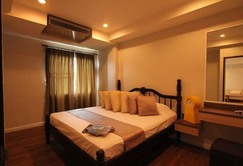 The East Bank Residence, Bangkok, 1-Bedroom Apartment, Oda