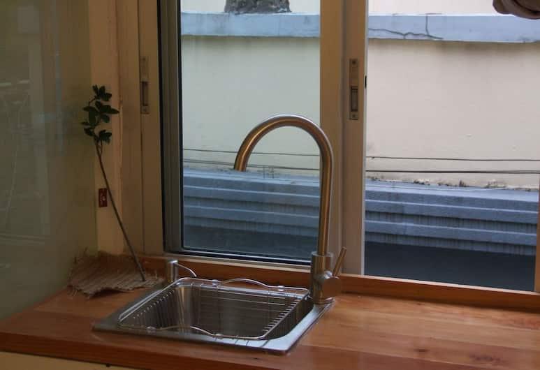 硬糖城公寓 23 號貓咪森林, 上海市, 單間一室一衛, 客房