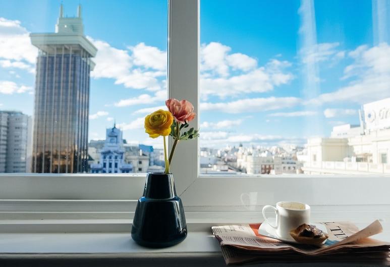 Heima Serrano Penthouse, Madrid, Premium Apartment, 5 Bedrooms, View from room