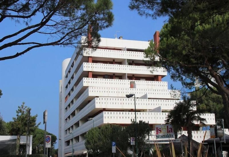 Residence Luna - Tipo B, Lignano Sabbiadoro