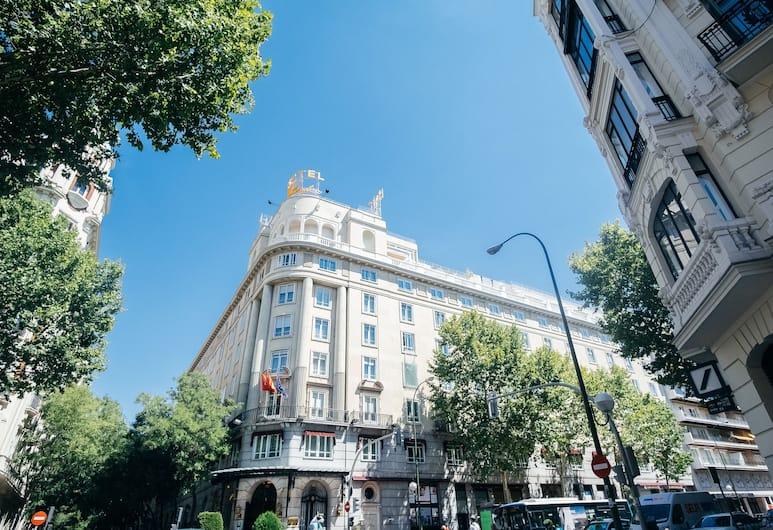 Heima Salamanca District Retiro Park, Madrid, Exterior