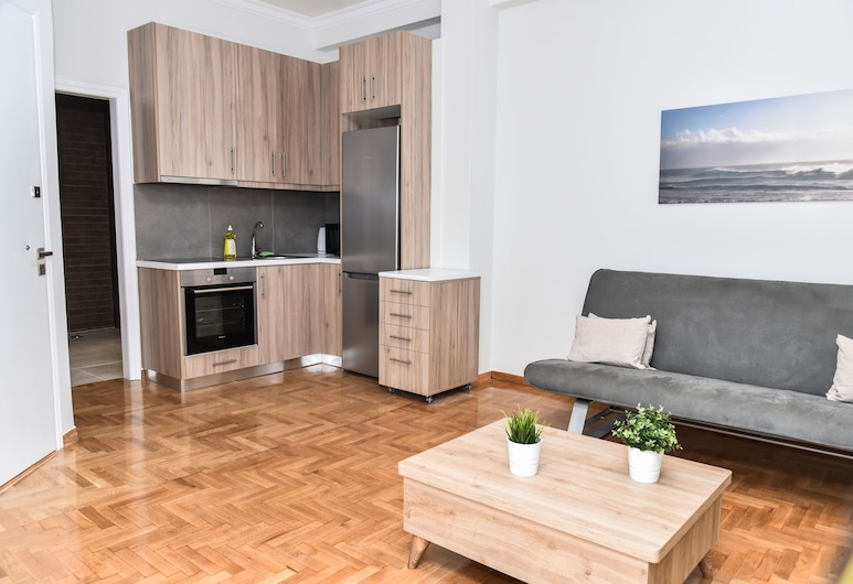 Modern Apartment in the centre of Athens, Athens