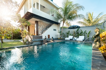A(z) Liam Private Villa hotel fényképe itt: Sukawati