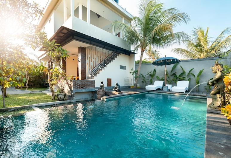 Liam Private Villa, Sukawati