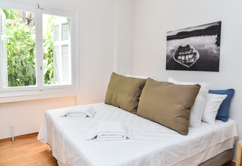 Warm and Cozy Apartment in Athens, Athen, Leilighet, Rom