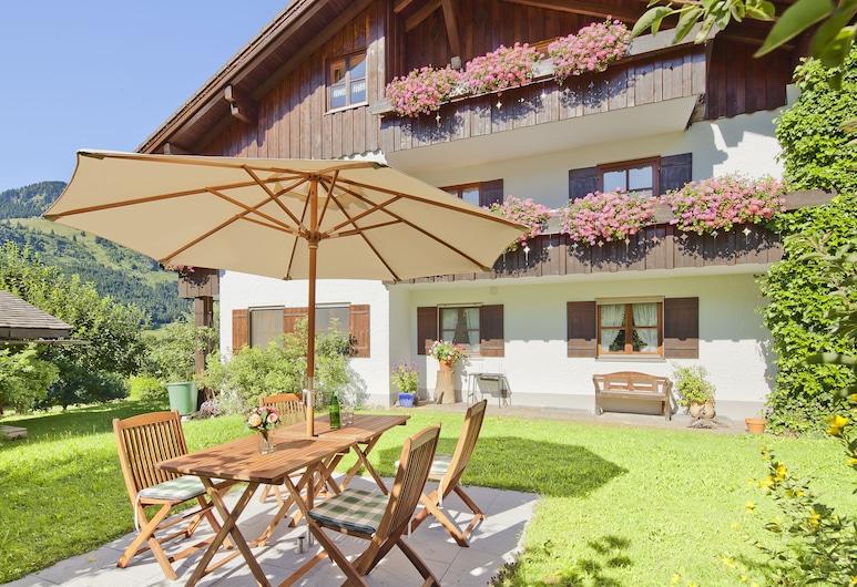Landhaus Via Decia - Bad Hindelang PLUS inklusive, Bad Hindelang, Áreas del establecimiento