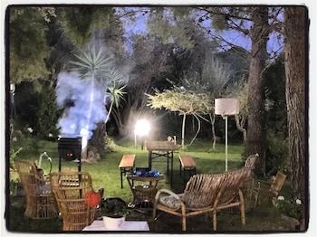 Obrázek hotelu Il Salice b&b ve městě Olbia