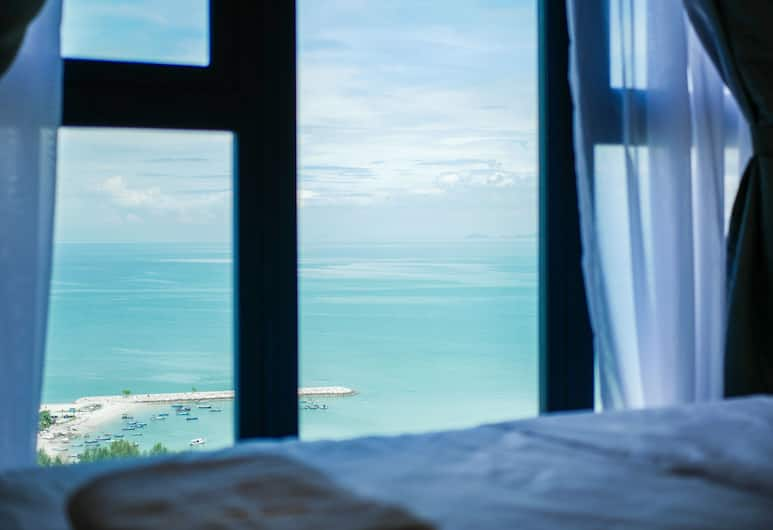 May Full Seaview Luxury Suite, George Town, Apartment, 2 Bedrooms, View from room