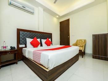 Picture of Hotel Moreton in New Delhi