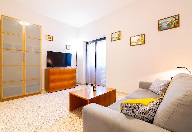 Sorrento's House, Сант'Аньєлло, Апартаменти, з балконом, Житлова площа