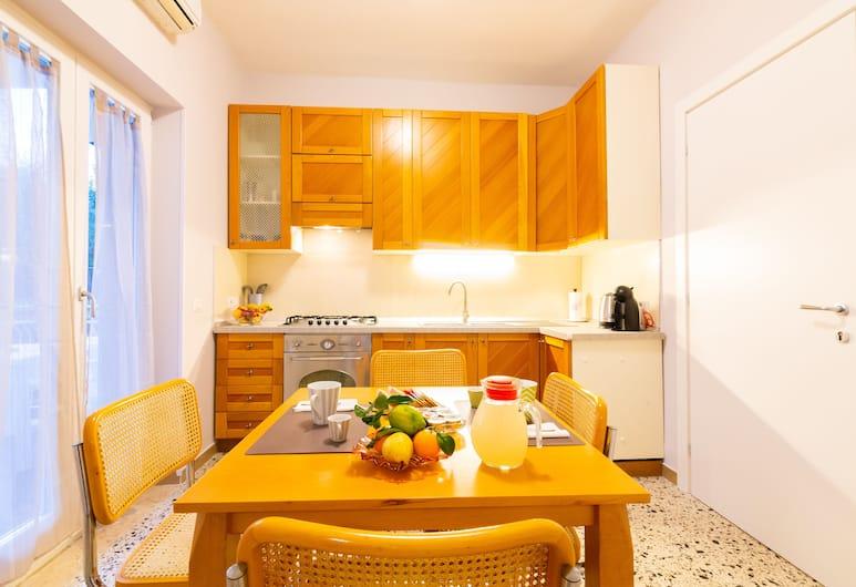 索倫托之家酒店, 聖亞尼雅羅, 公寓, 露台, 私人廚房