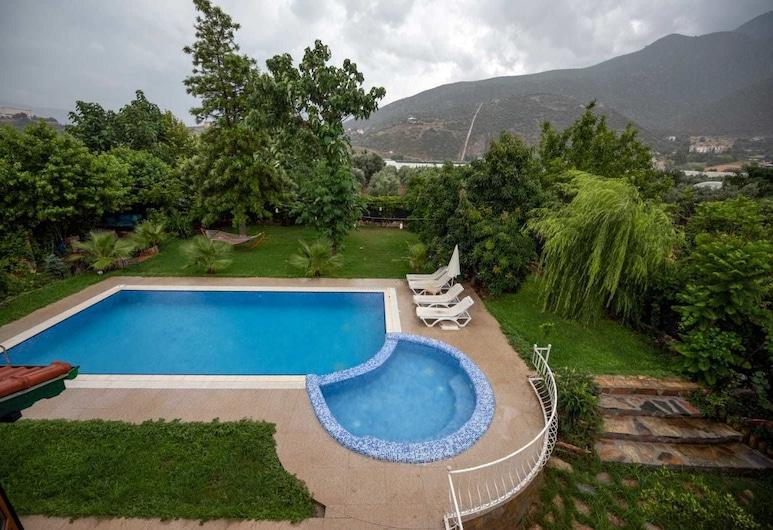 Villa 2504, Mugla, Piscina al aire libre