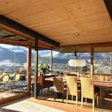 Penthouse (Figaro) - Wohnbereich