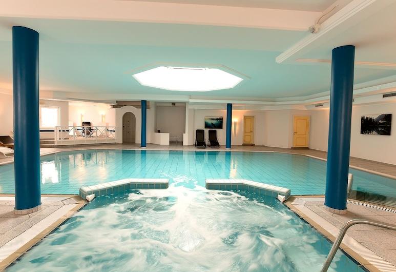 Elements Hotel Christlessee, Oberstdorfas, Treniruočių / plaukimo baseinas