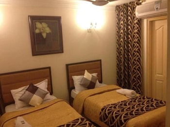 Slika: Hotel Eurostar International ‒ New Delhi