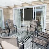Коттедж, 3 спальни - Балкон