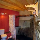 Cottage, 2 Bedrooms, Mountain View - Bathroom