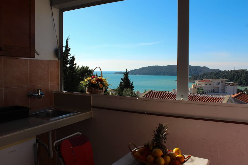 Classic Studio, Sea View - Guest Room View