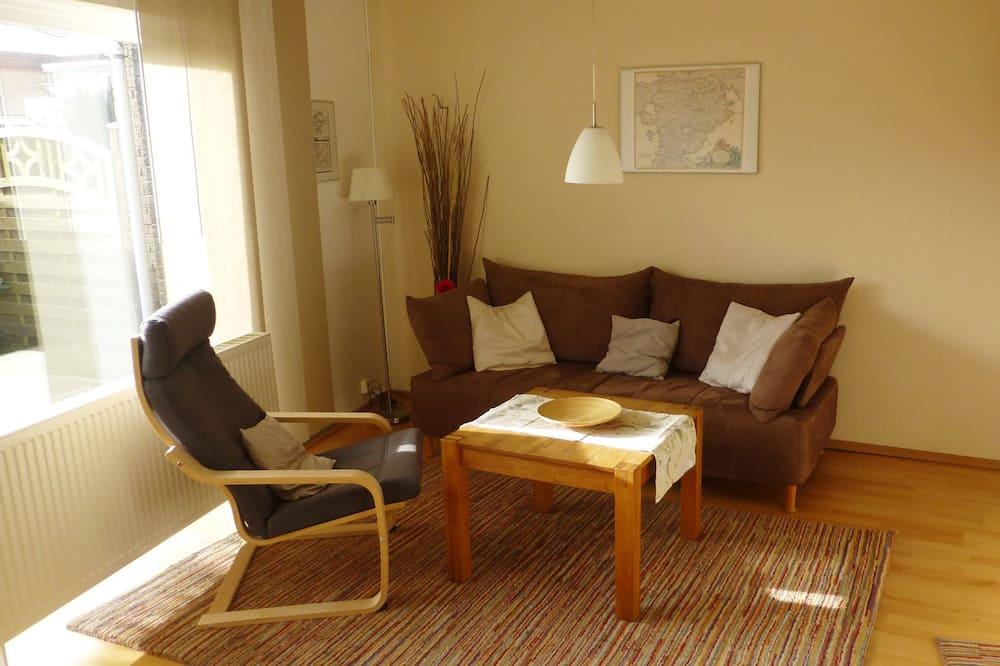 Appartement, 3 chambres - Salle de séjour