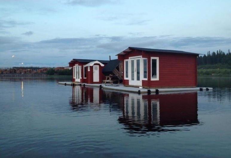 Bureå Camping, Bureå