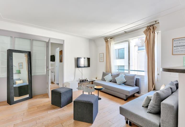 37 - Luxury Flat Montaigne, Parigi
