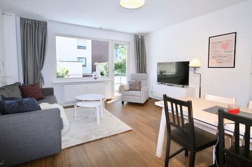 Apartmenthaus