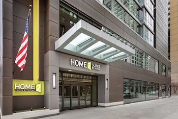 Picture of Home2 Suites by Hilton Chicago River North in Chicago