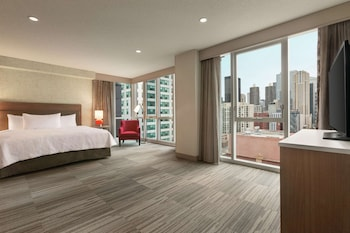 Foto van Home2 Suites by Hilton Chicago River North in Chicago