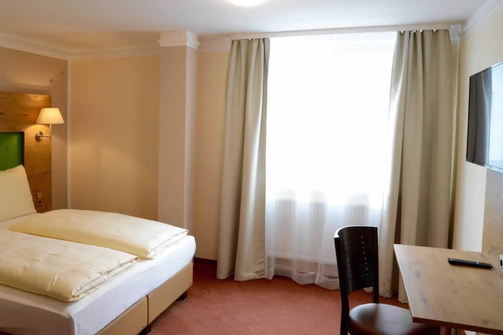 Kambarys šeimai (mit Klimaanlage) - Svečių kambarys