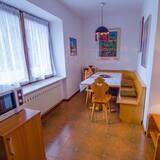 Comfort Apart Daire, 2 Yatak Odası - Oturma Alanı