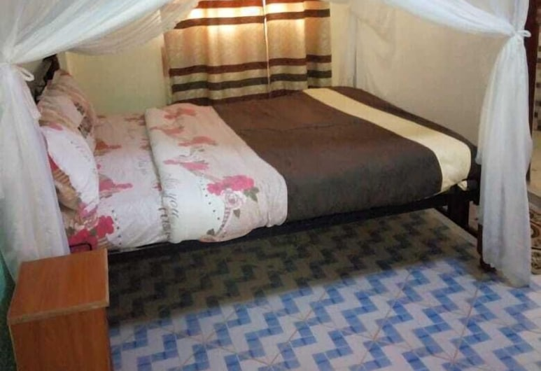Toll View Apartments, Nairobi, Double Room, 1 Double Bed, Non Smoking, Guest Room