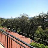 Studio, Balcony, Sea View - Balcony