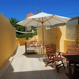 Cottage, 4 Bedrooms - Terrace/Patio