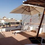 Apartament typu Superior, 2 sypialnie, taras (Lovely 201) - Balkon
