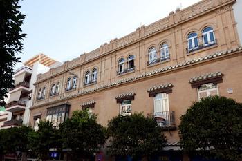 Fotografia do Lovely Duplex em Sevilha