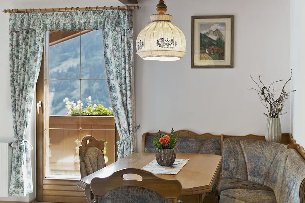 公寓 (Schuhflicker) - 客房餐飲服務