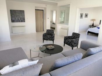 Foto Luxurious Apartment in le Palace di La Marsa