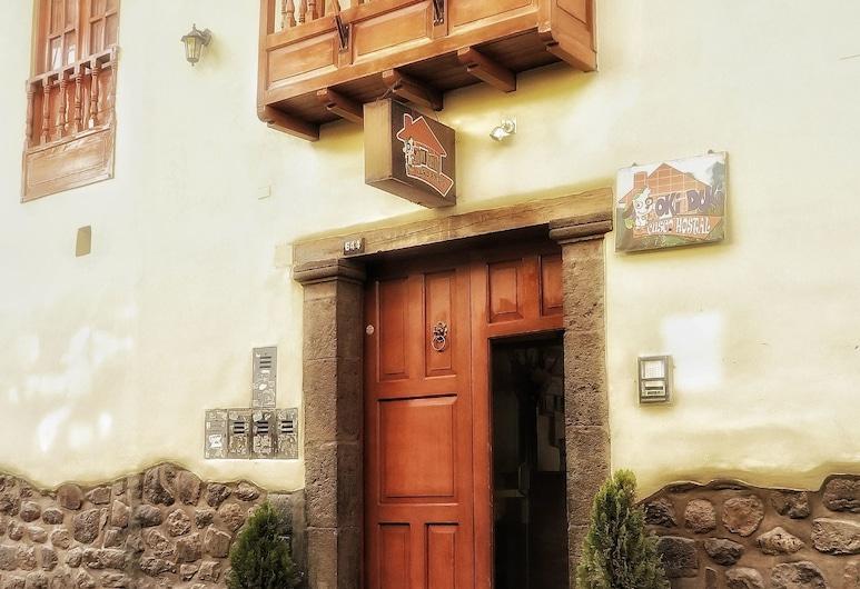 Okidoki Cusco Hostal - Hostel, Cuzco